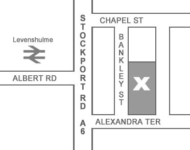 Find Bankley Studios on