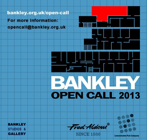 News from artists at bankley studios manchester for Bureau gallery manchester