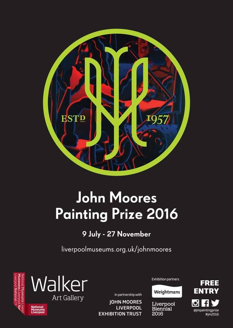 John Moores Painting Prize 2016