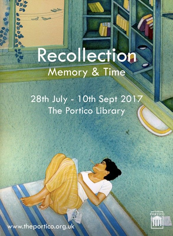 Recollection : Memory & Time